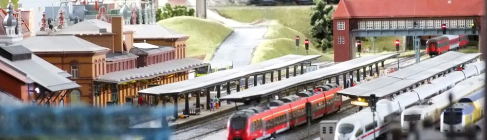 Modelleisenbahnfreunde Windischeschenbach und Umgebung e.V.